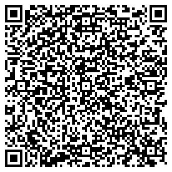 QR-код с контактной информацией организации МРИЯ, ООО