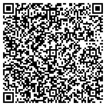 QR-код с контактной информацией организации ЗАКАРПАТ-БРОК-СЕРВИС