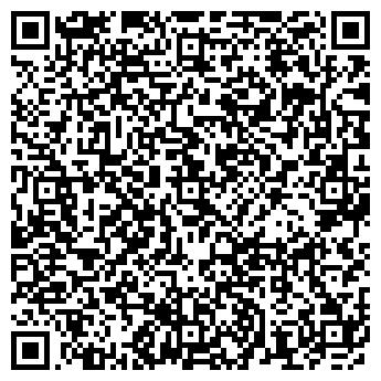 QR-код с контактной информацией организации РЕКЛАМА ЗАКАРПАТЬЯ