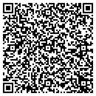 QR-код с контактной информацией организации ФЛЭТ