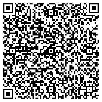 QR-код с контактной информацией организации ШКАФЫ & КУХНИ
