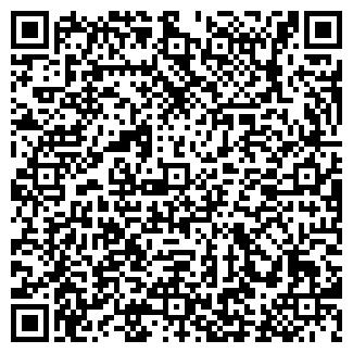 QR-код с контактной информацией организации EURONEWFORM