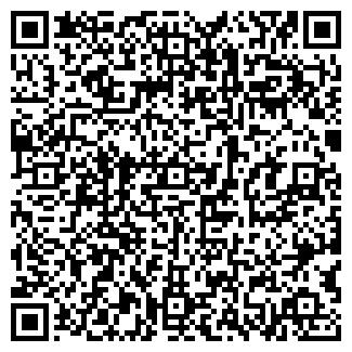 QR-код с контактной информацией организации SIERRA