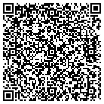 QR-код с контактной информацией организации ЕВРОМОТОРС, ООО
