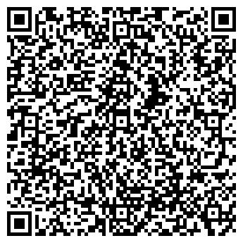 QR-код с контактной информацией организации МОТОЗАПЧАСТИ МАГАЗИН