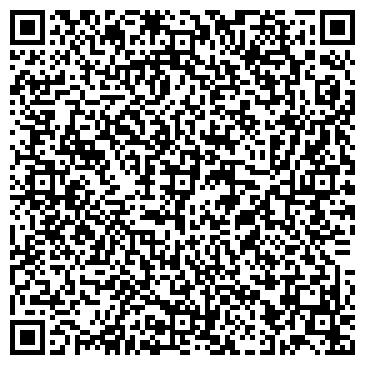 QR-код с контактной информацией организации ТЕПЛОКОММУНЭНЕРГО, ДЧП ОАО ТЕКОМ