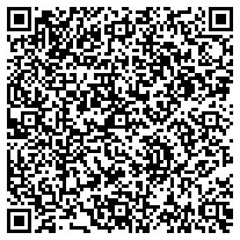 QR-код с контактной информацией организации МОНФАРМ, ОАО