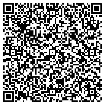 QR-код с контактной информацией организации НАЗА, МАЛОЕ ЧП