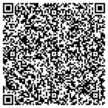 QR-код с контактной информацией организации СТИМУЛЕНЬ ООО