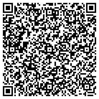 QR-код с контактной информацией организации ГРАНД-ПИЦЦА, РЕСТОРАН, ЧП