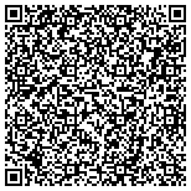 QR-код с контактной информацией организации ФГУП «Почта России» («EMS Russian Post» Мытищи)