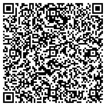 QR-код с контактной информацией организации GE MONEY BANK КБ