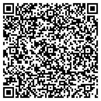 QR-код с контактной информацией организации АГАИХА