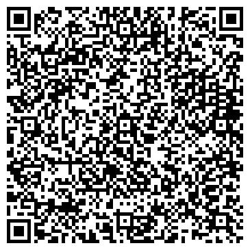 QR-код с контактной информацией организации Дополнительный офис № 13 Подольск