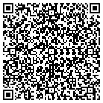 QR-код с контактной информацией организации МИР, АГРОФИРМА, ООО