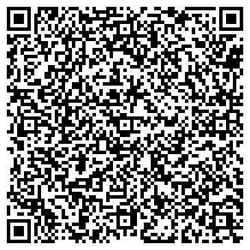 QR-код с контактной информацией организации Операционная касса № 17 КЭМП