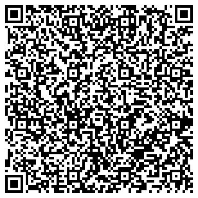 QR-код с контактной информацией организации Операционная касса № 38 Торговый центр Вагант