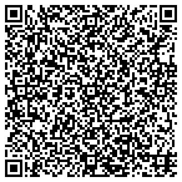 QR-код с контактной информацией организации Операционная касса внекассового узла