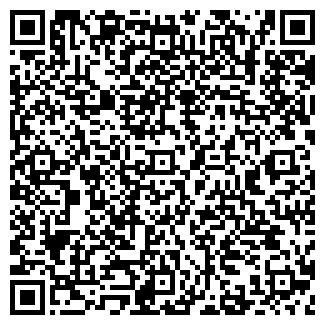 QR-код с контактной информацией организации ПРОМСБЕРБАНК