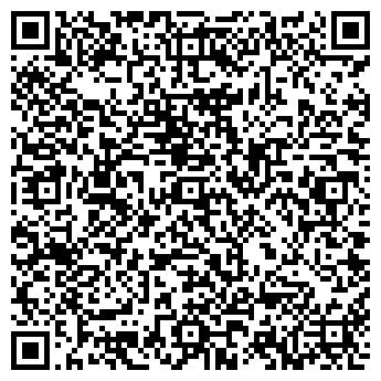 QR-код с контактной информацией организации ТРАНСКАПИТАЛБАНК