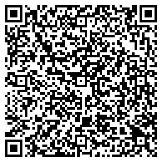 QR-код с контактной информацией организации БЫКОВСКАЯ ШКОЛА