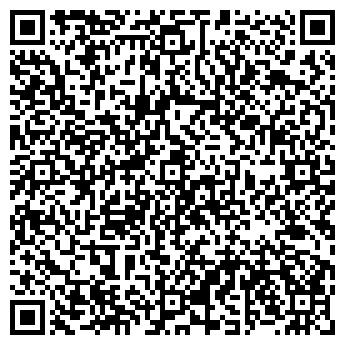 QR-код с контактной информацией организации РОДИЛЬНЫЙ ДОМ № 25