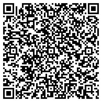 QR-код с контактной информацией организации ОСТАФЬЕВСКАЯ ШКОЛА