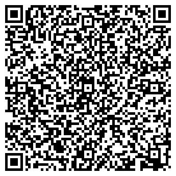 QR-код с контактной информацией организации ШКОЛА СЛАВЯНСКИХ КУЛЬТУР