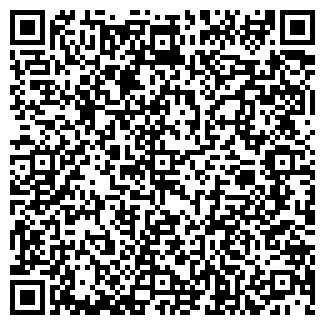 QR-код с контактной информацией организации АЙРИС