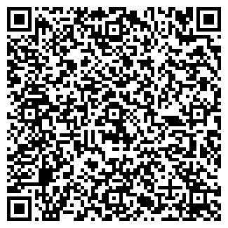 QR-код с контактной информацией организации LUXOR