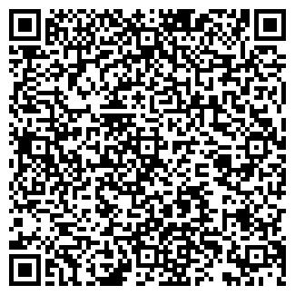 QR-код с контактной информацией организации ЭЛЛИС
