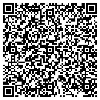 QR-код с контактной информацией организации ГРОСС-БАУ
