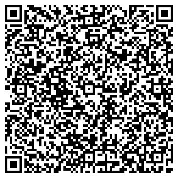 QR-код с контактной информацией организации СОЛНЫШКО, ДЕТСКИЙ САД № 2