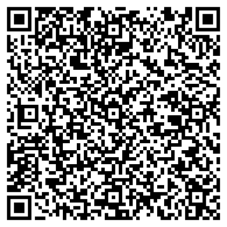 QR-код с контактной информацией организации ПЛЕЗИР