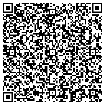 QR-код с контактной информацией организации ИП ULTRA / YOUR PERSONAL SUN