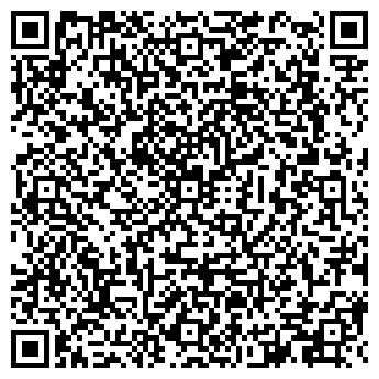 QR-код с контактной информацией организации Русская Красавица