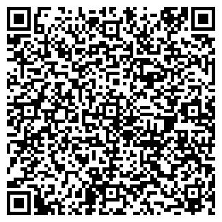 QR-код с контактной информацией организации FORTESSIMO