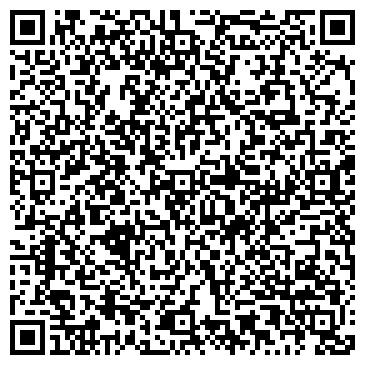 QR-код с контактной информацией организации ЕЛИСАВЕТИНСКИЙ
