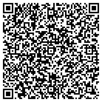 QR-код с контактной информацией организации ДЕТСКИЙ САД № 2277