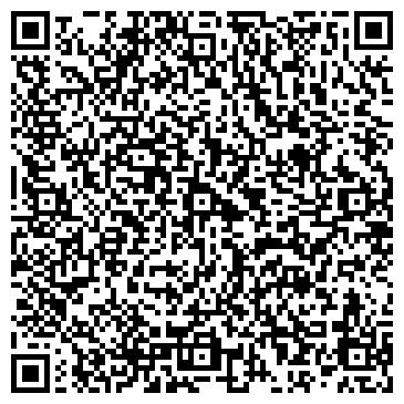 QR-код с контактной информацией организации ООО « Риэлти-плюс»