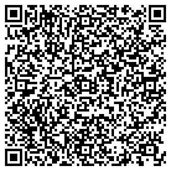 QR-код с контактной информацией организации АСП НЕДВИЖИМОСТЬ