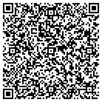 QR-код с контактной информацией организации ВАВИЛОН XXI ВЕК