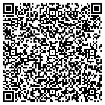 QR-код с контактной информацией организации ВИТА-НЕДВИЖИМОСТЬ