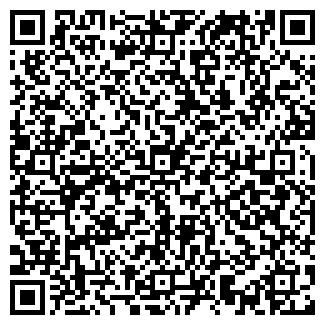 QR-код с контактной информацией организации ВК РИЭЛТ