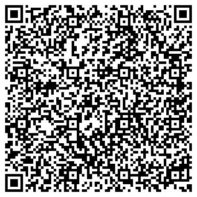 QR-код с контактной информацией организации МОСКОВСКИЙ КООПЕРАТИВНЫЙ ТЕХНИКУМ ИМ. Г.Н. АЛЬТШУЛЯ
