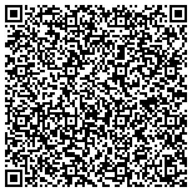 QR-код с контактной информацией организации Агентство недвижимости Подольска «Портал Недвижимость»