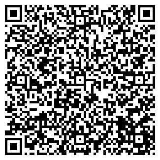 QR-код с контактной информацией организации ЛЭНД-РИЭЛТ