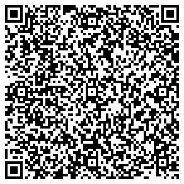 QR-код с контактной информацией организации ЛЮКС-НЕДВИЖИМОСТЬ