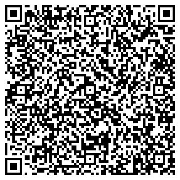 QR-код с контактной информацией организации ПРАВОВОЕ ОБСЛУЖИВАНИЕ НЕДВИЖИМОСТИ