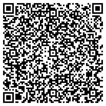 QR-код с контактной информацией организации ЭДЕЛЬВЕЙС-2002